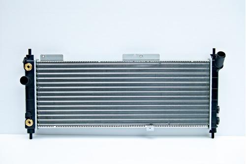 radiador chevy con aire automatico 1994 al 2012