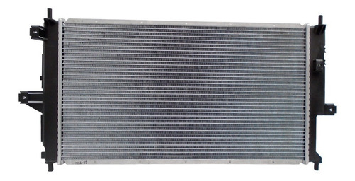 radiador chry stratus/cirrus 2001-2006,  version rt/turbo