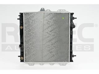 radiador chrysler pt cruiser 2006-2007-2008 2.4l turbo auto