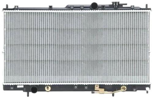radiador cirrus coupe 2.7l 3.0l v6 2001 - 2006 nuevo!!!
