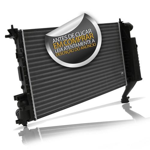 radiador citroen berlingo 01/07 ou peugeot partner 1.8
