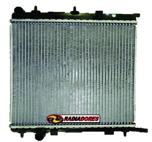 radiador citroen  c3 2003 2004 2005 2006 2007 08 09 10 11 12