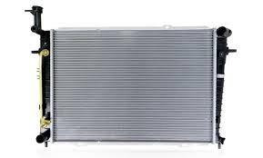 radiador clio 1.0/1.6 s/ar 00/...