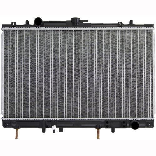 radiador completo espectros prima cu2073 para isuzu montero