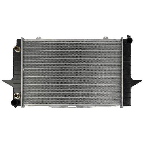 radiador completo espectros prima cu2424 para volvo s70 / v7
