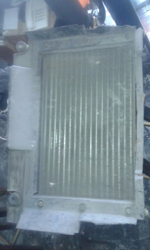radiador con bulbo y electro fiat tipo 1.4