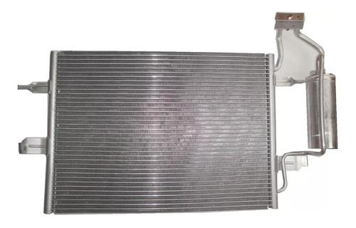 radiador condensador aire chevrolet meriva con filtro oferta