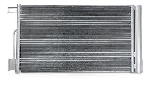 radiador condensador de aire chevrolet agile todos oferta !!