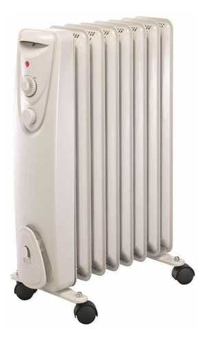 radiador convect electrico barcala nuevo 1500 w bajo consumo