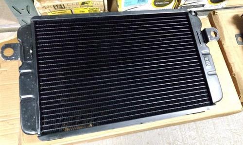 radiador corcel  73/77 novo