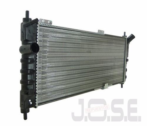 radiador corsa c/aire acond.