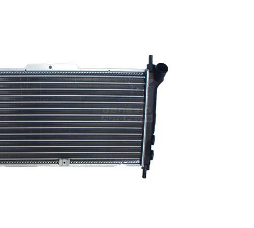 radiador corsa classic life wind 97 98 99 00 a 09 c/ar*11323