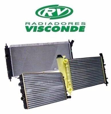 radiador corsa hatch wind 1.0 1.4 1.6 original 94/09 com ar