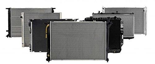 radiador csf 3127