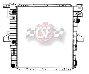 radiador csf 3279