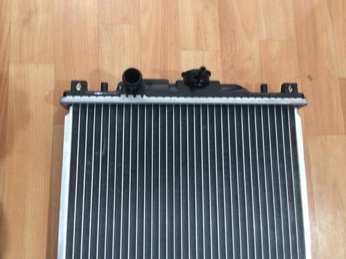 radiador daewoo tico / matiz