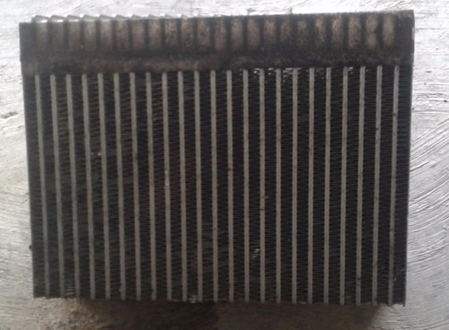 radiador de ac jetta  a3