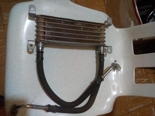 radiador de aceite original honda