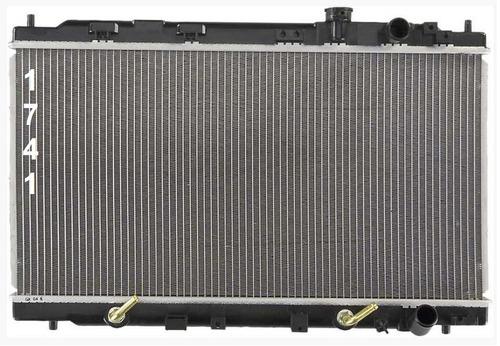 radiador de acura integra 1994 - 2001 nuevo!!!