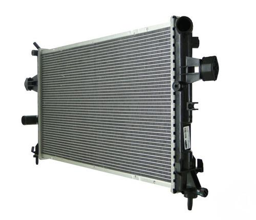 radiador de agua astra / zafira / vectra
