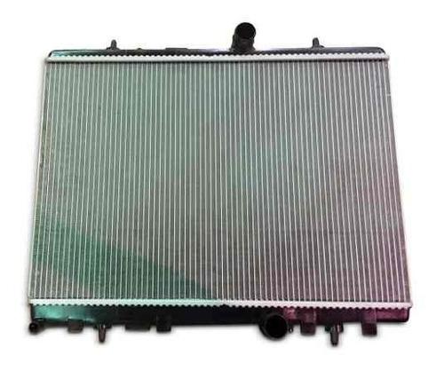 radiador de agua citroen c5