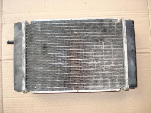 radiador de agua  da citycom 300 2013 sonda