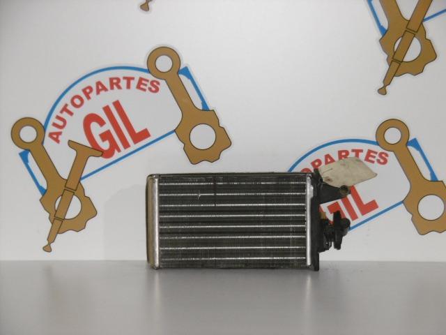 Radiador de agua de calefaccion fiat tipo en - Radiador agua calefaccion ...