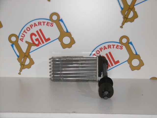 Radiador de agua de calefaccion peugeot 206 - Radiador agua calefaccion ...