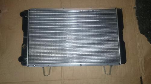 radiador de agua de peugeot 504 - 505 diesel 88 en adelante