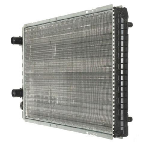 radiador de água ducato 2.5 aspirada novo - wm auto parts