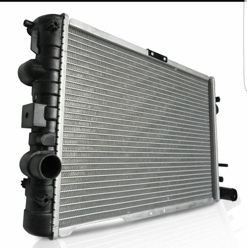 radiador de agua gol g2/g3/g4/ s/a c/a