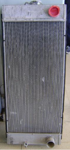 radiador de agua legitimo