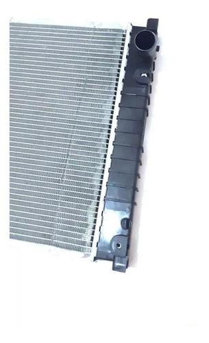 radiador de agua original ranger 2.5 - 2.8
