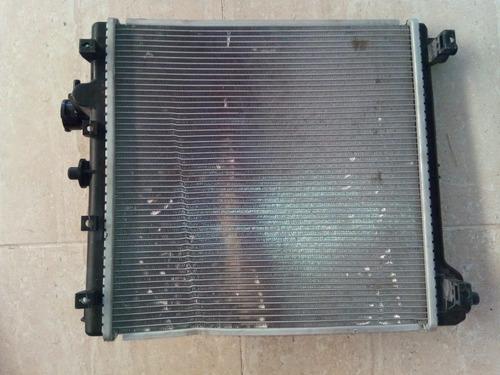 radiador de agua original renault kwid usa2