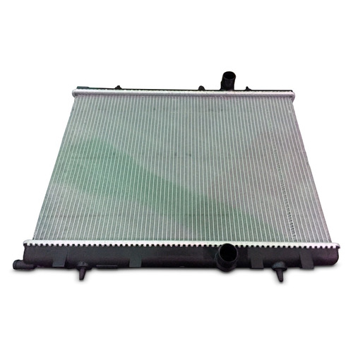 radiador de agua peugeot 206 1.6 16v 10-15 concesionario
