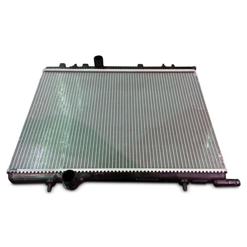 radiador de agua peugeot 307 1.6 16v 2003 concesionario