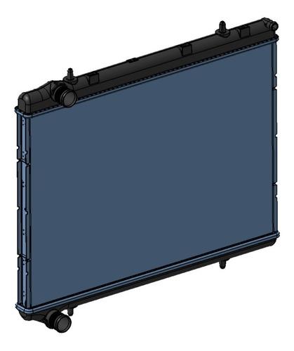 radiador de agua peugeot 308 2.0 11/18
