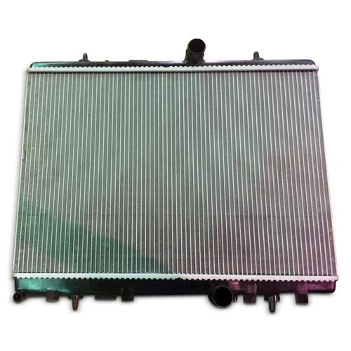 radiador de agua peugeot 407 1.6 hdi concesionario oficial