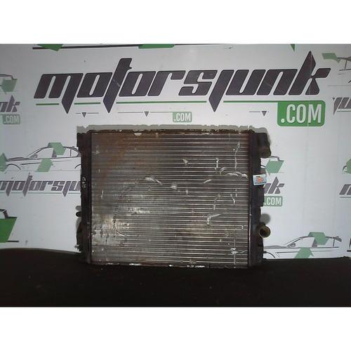 radiador de agua renault clio 5p authentique 1.2 pack i 1231
