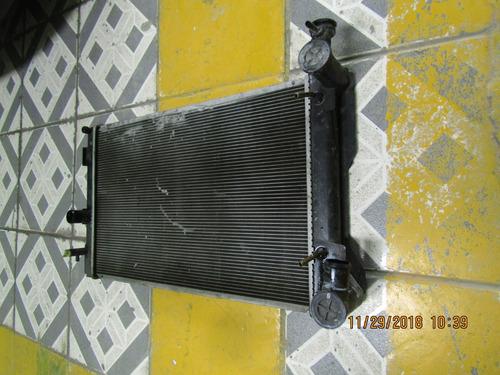 radiador de agua toyota corolla 2009 automatico