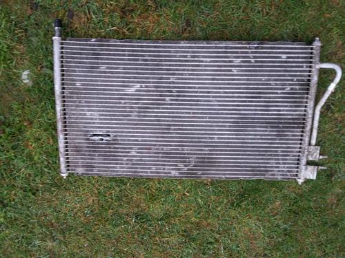 radiador de aire acondicionado ford focus