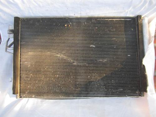 radiador de aire hyundai elantra 2.0 1.6