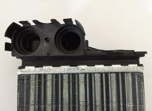 radiador de ar quente 206, 207, c3, picasso (original)