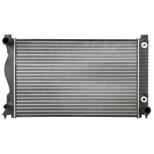 radiador de audi a6 3.0l 3.2l 2006 - 2011