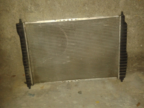 radiador de aveo sincronico usado