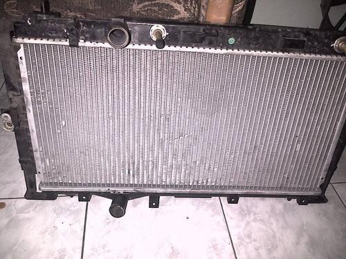 radiador de blzazer 98