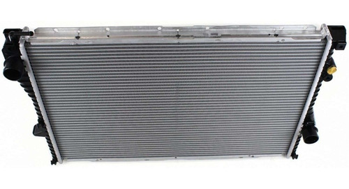 radiador de bmw 528i 540i 1997 - 1998 nuevo!!!