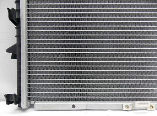 radiador de bmw 740i 740il 750il 1999 - 2001 nuevo!!!