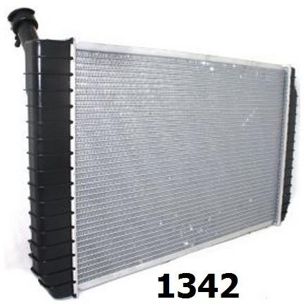 radiador de buick century 1992 - 1996 nuevo!!! @