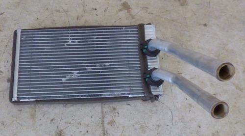 radiador de calefacción chevrolet captiva año 2015-2018